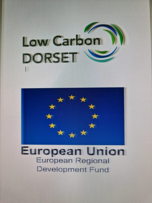 Low Carbon Dorset – Grant Awarded – July 2021
